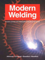 Modern Welding  - by Althouse