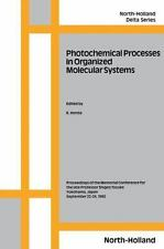 Photochemical Processes in Organized Molecular Systems: Proceedings North-holla