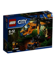 Minifiguras de LEGO pilotos, City