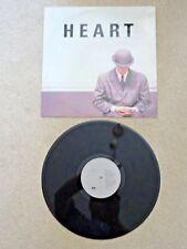 Pet Shop Boys HEART Vinyl Single Record 1988 12R6177 A2/B1 Parlophone