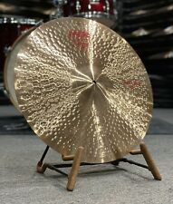 """More details for paiste 2002 heavy ride 20"""" #636"""