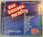 VARIOUS ARTISTS - UNA CANZONE PER TE - RDS - CD SIGILLATO