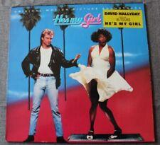 Vinyles LP rock 'n' roll 30 cm