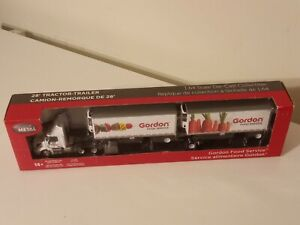 DCP. Diecast Promotions. GFS Gordon food Services. Tractor trailer.1/64. New.