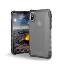 Urban Armor Gear (UAG) iPhone X Plyo Tough Rugged Case Cover - Ice