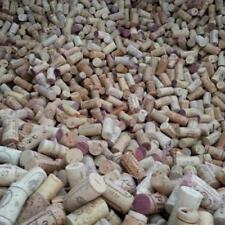 250 gebrauchte Weinkorken Basteln (Korken gebraucht Deko Naturkork Korkstopfen)