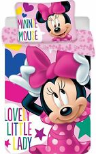 Disney Minnie Mouse Baby Bedding 15 11/16x23 5/8in