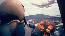 Vietnam War U.S. Jets Napalm Drop 1968 Rare 8.5x11 Portrait Photo