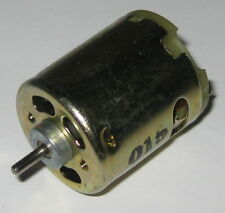 High Speed 3 V DC Hobby Toy Electric Motor - 16000 RPM - R/C Models + Robotics
