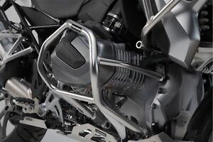 SW-Motech Edelstahl Sturzbügel für BMW R 1250 GS/R