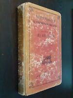 Biblioteca Latine-Francaise de Sacy 1833 Panckoucke París