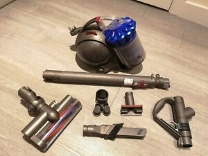 Dyson DC49 with Tools & 1 Year Warranty Refurbished Ball Cylinder Vacuum Cleaner