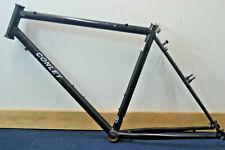 "Conley Vintage MTB Bike Frame Large 19"" USA Tange MTB 26"" 27.5in 650b Charity!"