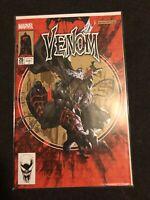Venom #26 Kael Ngu Codex ASM 300 Homage Red Trade Variant Comic NM First Virus