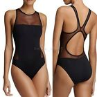 Bikini One Piece Monokini Swimwear Bathing Up Suit Swimsuit Push Padded Women