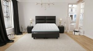 All Sizes Somni  Memory Foam Mattress Bagged with FREE UK Wide Delivery (NEW) ✅