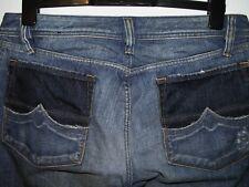 Diesel zaf bootcut jeans wash 00796 W34 L30 (a4108)