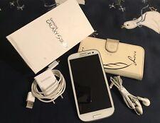 🔹 🔹 de Samsung Galaxy S3 GT I9300 - 16 GB blanco (sin simlock)