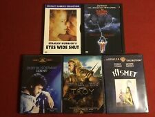5 for $25 - Troy, Witches of Eastwick, Lenny, Eyes Wide Shut, more