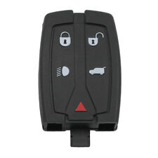 Replacement 5 button fob case for Land Rover Freelander 2 LR2 remote key shell