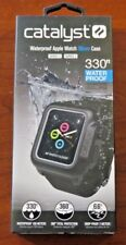 Catalyst - Case for Apple Watch 38mm Series 3 & Series 2 (Black) FREE SHIPPING!