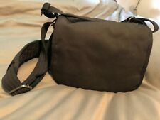 Think Tank Retrospective 5 Camera Bag, Includes Rain cover, Black, Pre-Owned