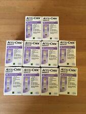 Accu-Chek Inform II 500 Teststreifen