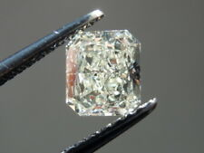 0.92ct L VS1 Radiant Cut Diamond R4011 Diamonds by Lauren