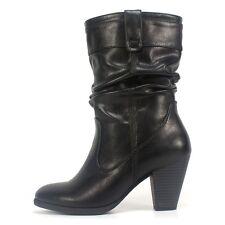 New Women's White Mountain Rondo Fashion Mid-Calf Boots SZ 6 6.5 7 7.5 8 8.5 9