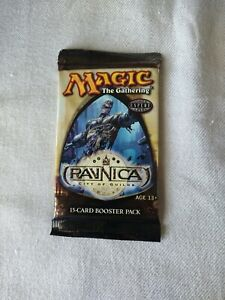 MTG Ravnica City of Guilds Booster Pack Factory Sealed