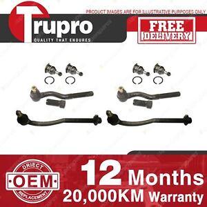 Trupro Rebuild Kit for NISSAN COMMERCIAL URVAN E20, E21, E22, E23 78-86