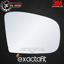 Passenger Side Mirror Glass Fits 02-05 Mercedes ML320 ML350 ML500 ML55 Adhesive