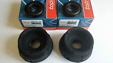 FRONT AXLESUSPENSION TOP RUBBER STRUT MOUNT & BEARING BUSH TOPRAN GERMANY-108561