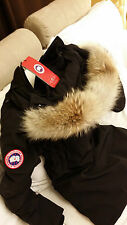 """BRAND NEW EDITION NAVY """"RED LABEL"""" CANADA GOOSE TRILLIUM XS PARKA JACKET PARKA"""