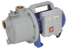 Pompe à eau surface Electrique 400W 3 bars moteur fonte d'alu - bonton on off