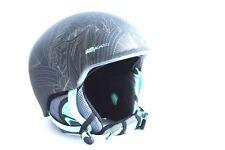 K2 Damen Skihelm Ally Pro Audio, black, Gr. XS 48-51 cm, 1023003.1.1.XS *NEU*