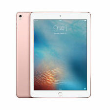Apple iPad Pro (1st Generation) 128GB, Wi-Fi (Non AU Version), 9.7in - Rose Gold