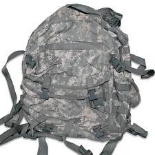 Used Molle II Assault Pack USGI Modular Lightweight Load Carrying Equipment