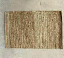 Soumak Jute Rug 60 x 90 CM | Hemp Sisal Carpet | The Rug Collective AUS Stock