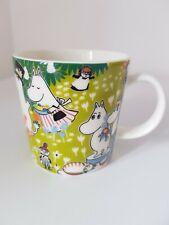 Moomin Mug Tove Jansson 100 Years Anniversary Celebration