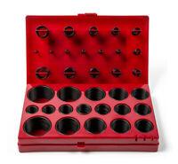 Capri Tools 407 Piece BUNA-N SAE Universal O-Ring Assortment SAE, 32 Sizes