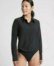 Athleta River North Bodysuit in Black $109 small