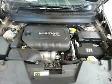 JEEP CHEROKEE ENGINE PETROL, 2.4, MULTI-AIR 2 (TIGERSHARK), KL, 02/14- 14 15 16