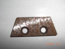 Agria Schuhplatte für Mähwerk 68673 Busatis an 3400