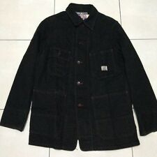 Authentic Real McCoy's for JOE McCOY barn denim chore jacket size 36