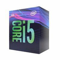 Intel Core I5-9400 9M UP to 4.10 GHZ FC-LGA14A 6-Cores Processor BX80684I59400