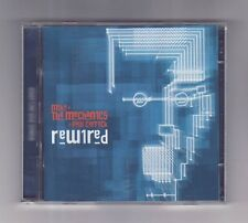 (CD) MIKE + THE MECHNICS + PAUL CARRACK - Rewired / CD + DVD / Import