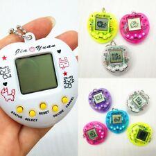 Pet Toy 90S Nostalgic Toy Tiny Tamagotchi 49 Pets in One Virtual Pet Cyber Hot