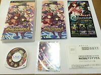 PSP To Heart 2 Dungeon Travelers Normal Edition Game soft F/S w/Tracking# Japan