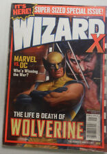 Wizard Magazine X-Men Marvel Vs DC September 2004 070815R
